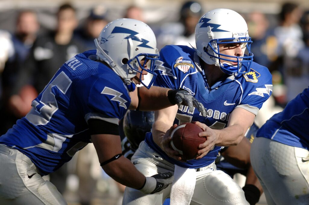 Difference Between Soccer and American Football – Everything You Need to Know