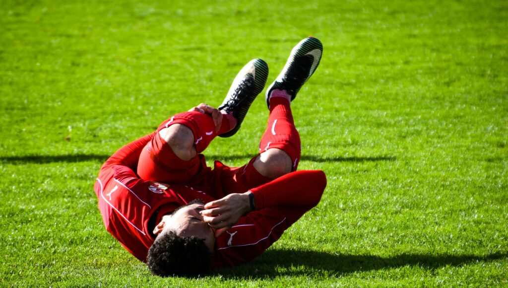 Why Do Soccer Players Fake Injuries? Top 4 More Common Reasons