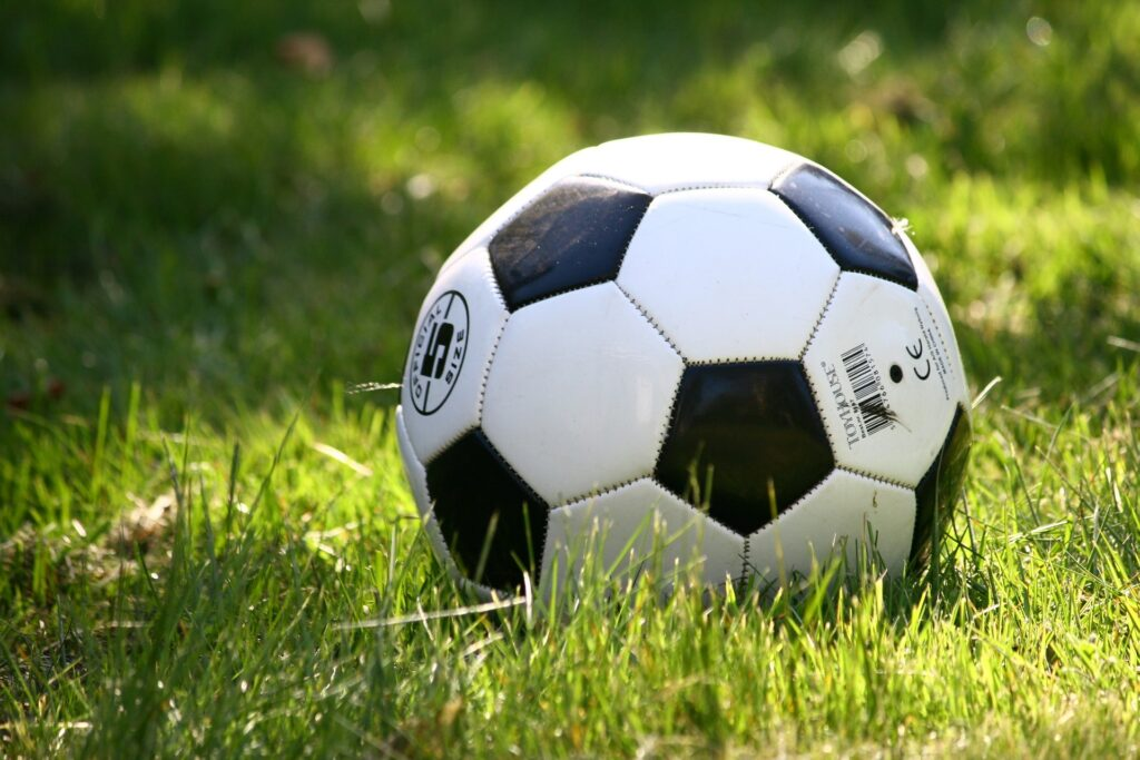 Why Are Soccer Balls Black And White? A Brief History Of The Soccer Ball