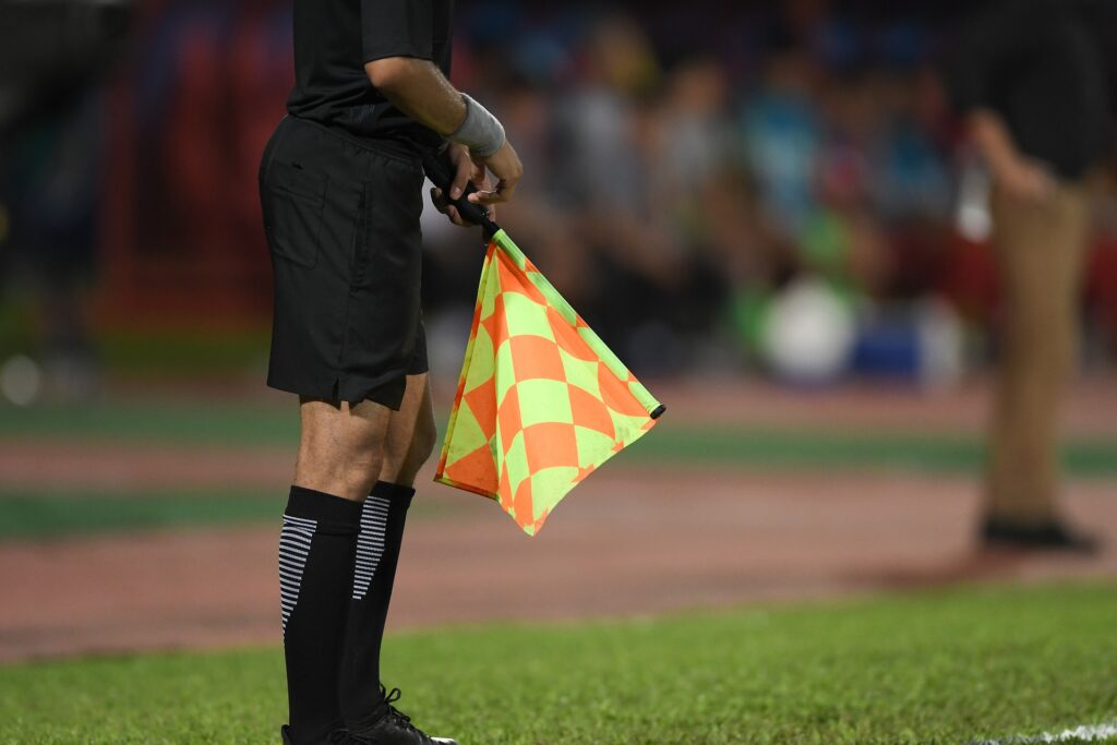 What Is Offsides in Soccer? Explanations & Exceptions For The Offside Position