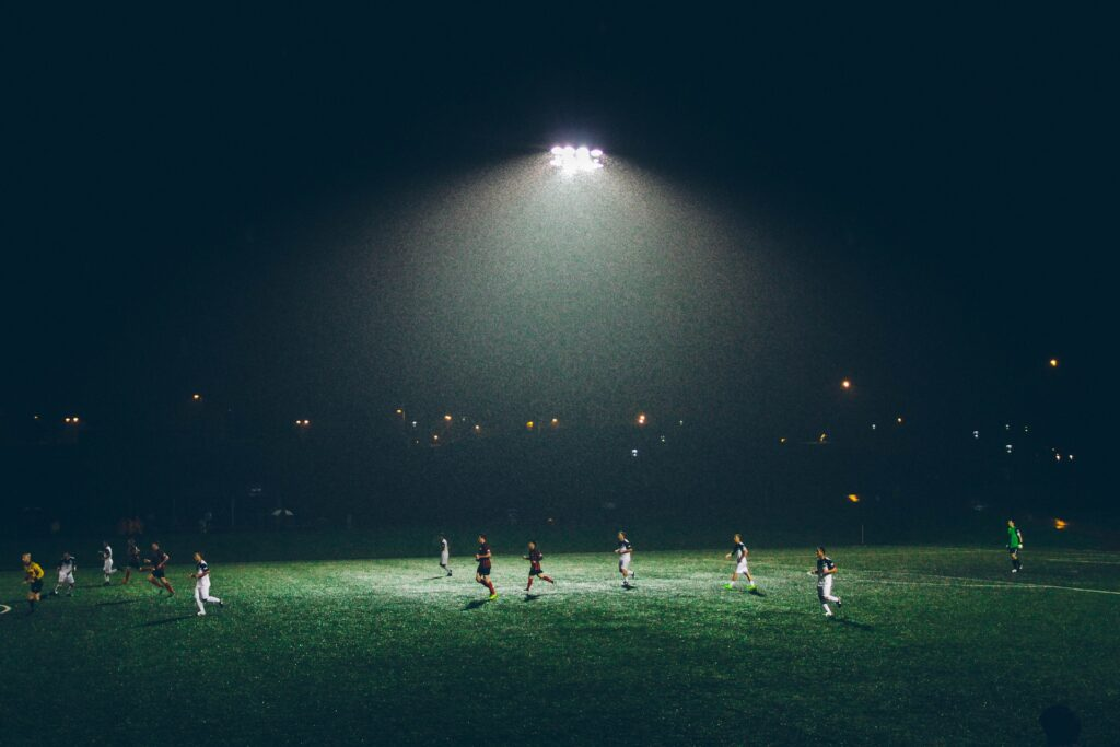 How Long Is a Soccer Game? Everything You Need to Know