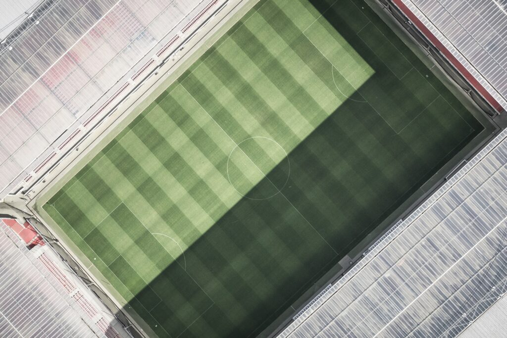How Big Is A Soccer Field? Numbers, Explanations & Rules
