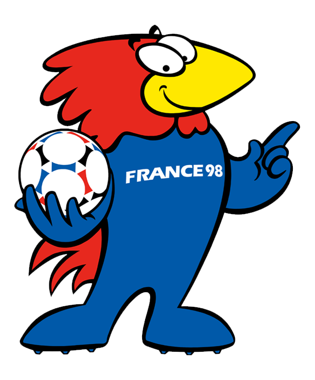 World Cup Mascots – How FIFA Mascots Have Changed Over The Past